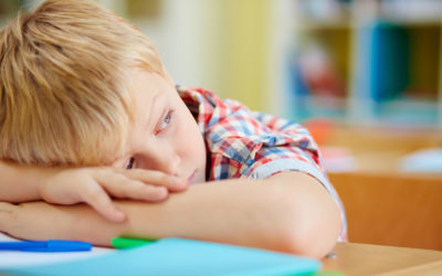 Eye Examinations for Children