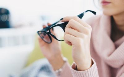 Preventing Digital Eye Strain